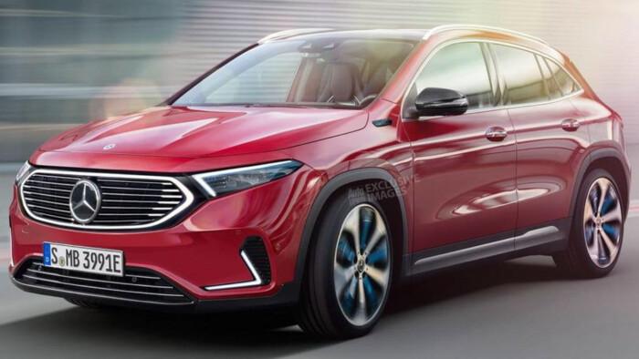 Самые ожидаемые автомобильные новинки 2020, которые выйдут в этом месяце 1