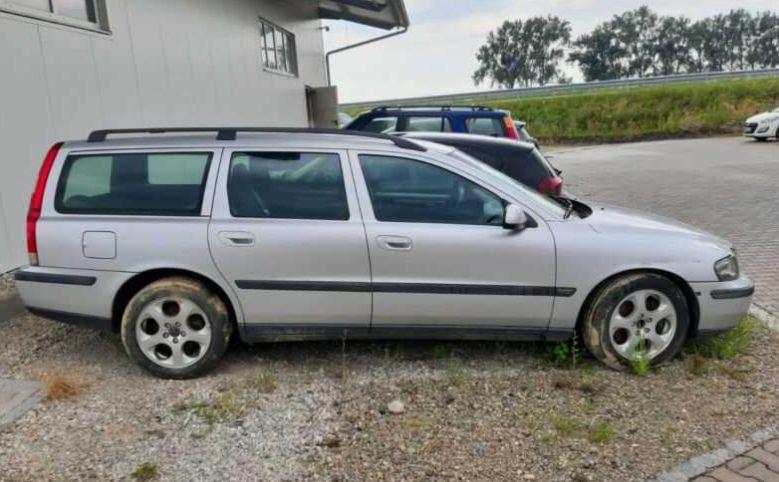 Б/у машины из Германии всего за 50 евро: что предлагают 1