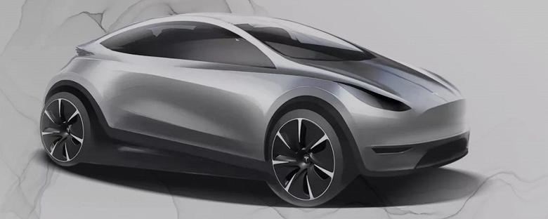 Tesla планирует выпустить «принципиально новую» модель электромобиля для Европы 1