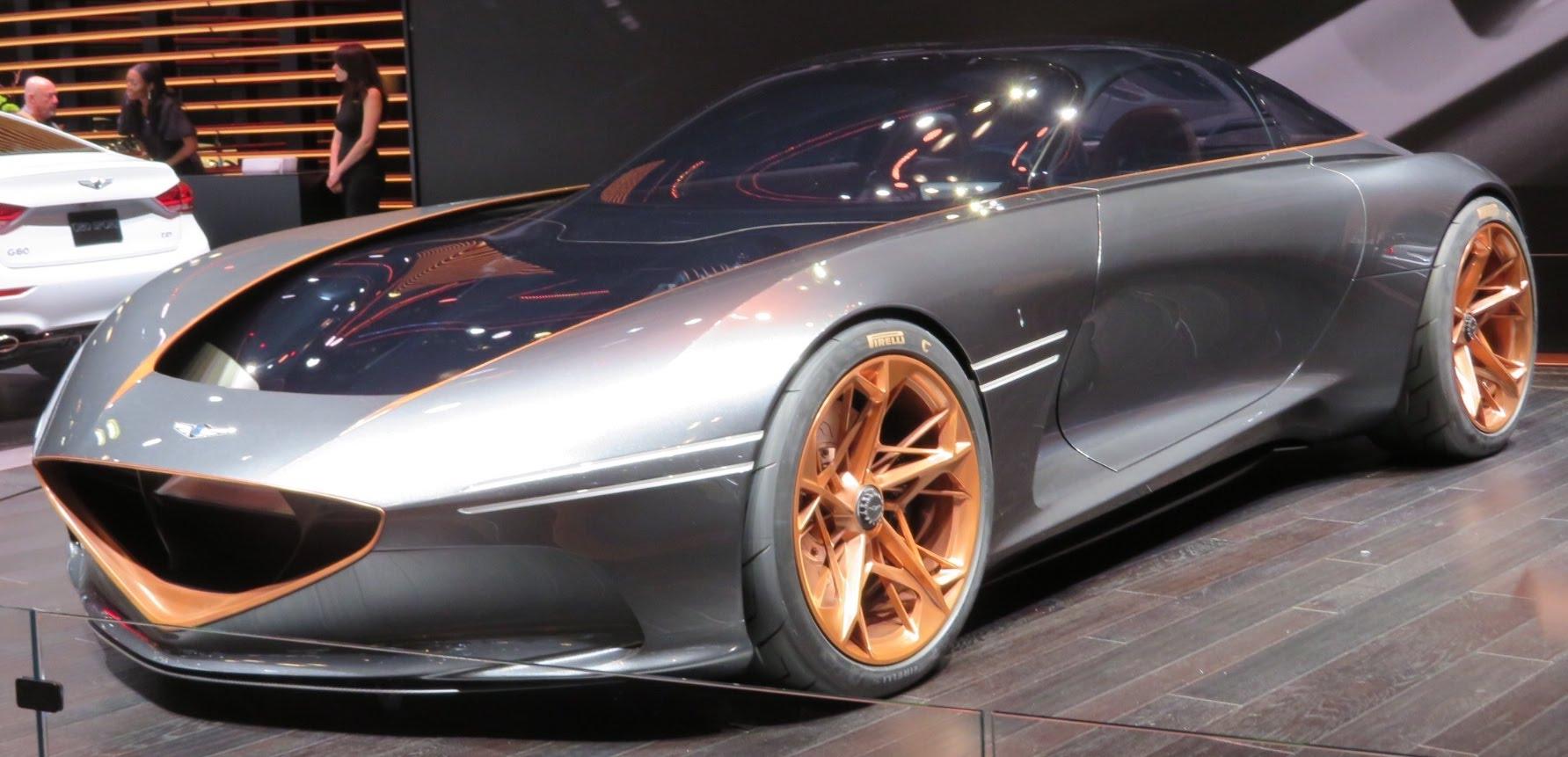 Лучшие автомобили корейского производства, которые догоняют немецких производителей  3
