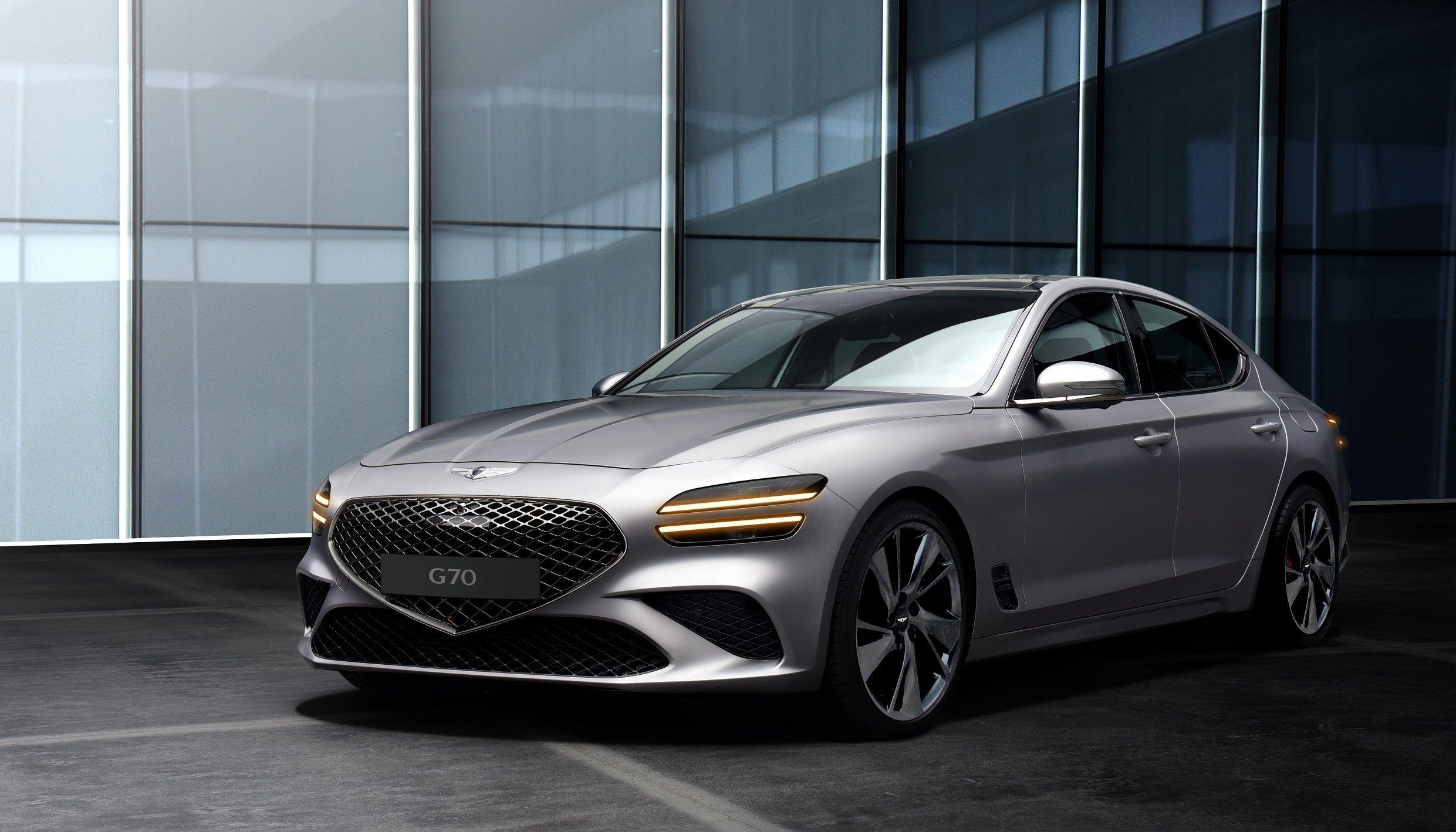 Лучшие автомобили корейского производства, которые догоняют немецких производителей  8