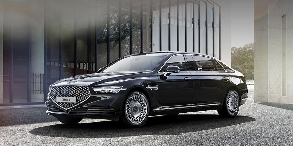 Лучшие автомобили корейского производства, которые догоняют немецких производителей  7
