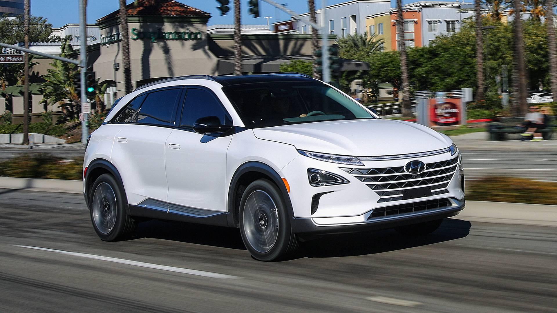 Лучшие автомобили корейского производства, которые догоняют немецких производителей  4
