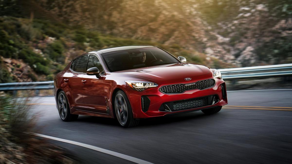Лучшие автомобили корейского производства, которые догоняют немецких производителей  10