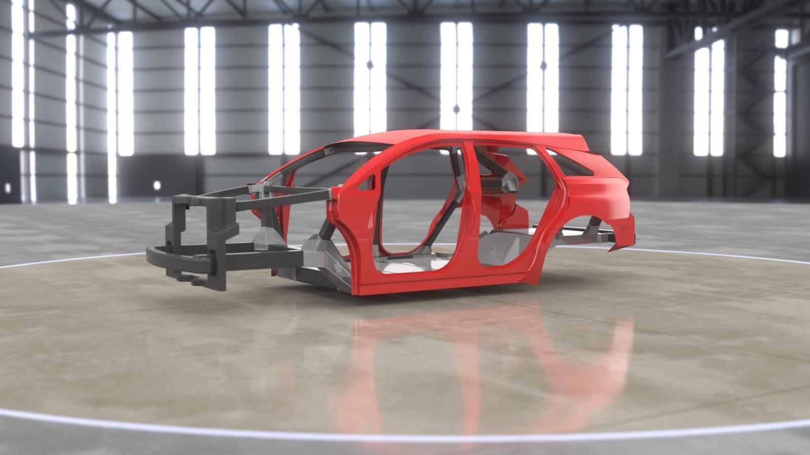 Найден новый способ существенно снизить расход топлива автомобиля 1