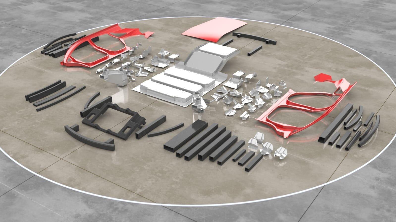 Найден новый способ существенно снизить расход топлива автомобиля 2