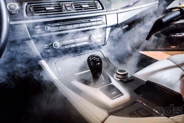 В Mitsubishi предложили программу борьбы с коронавирусом для автомобилистов 1