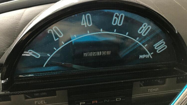 На продажу выставили «Волгу» 1966 года выпуска с двигателем от Toyota 3