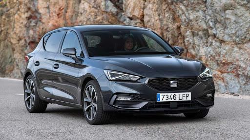 Немцы назвали лучшие автомобили 2020 года 10