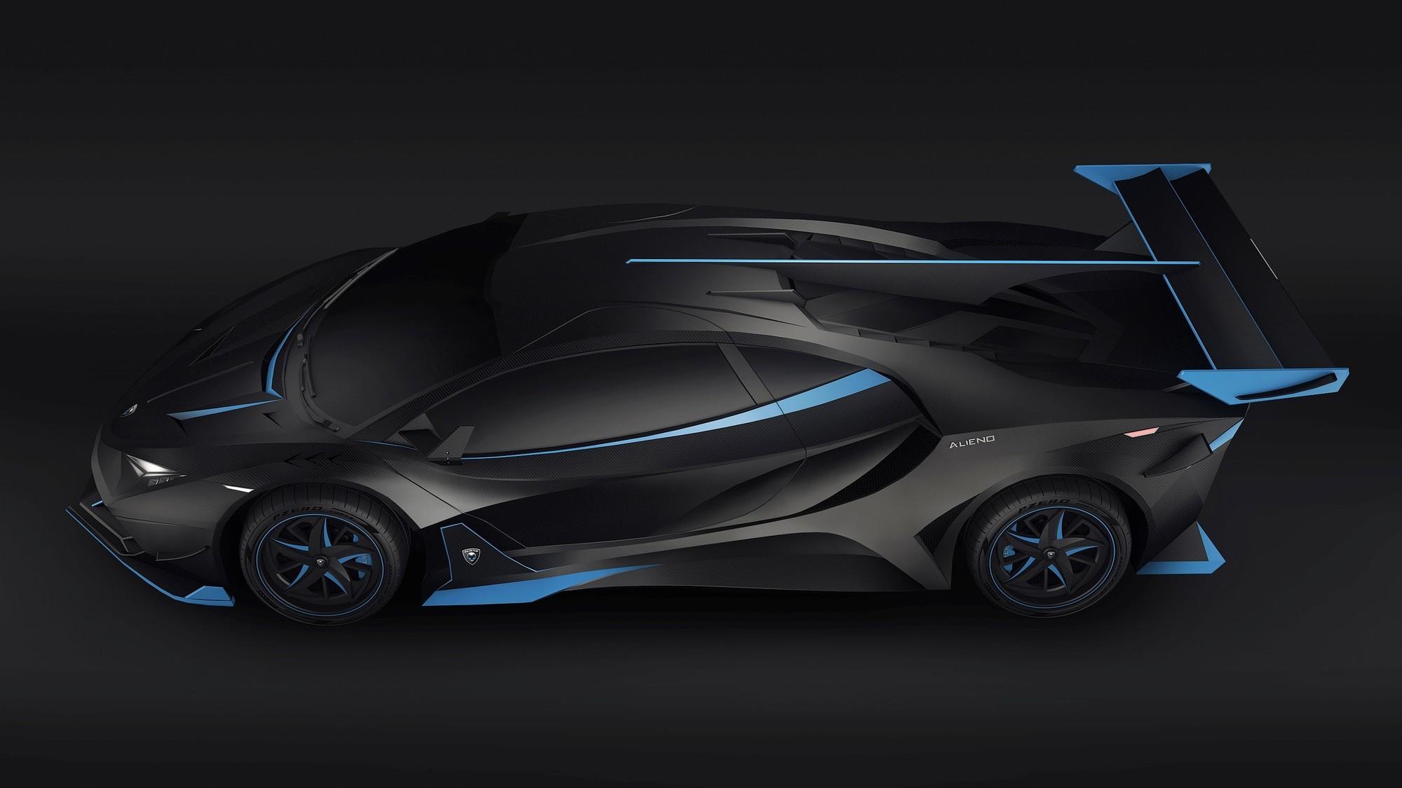 Первый болгарский суперкар станет самым мощным автомобилем в мире 1