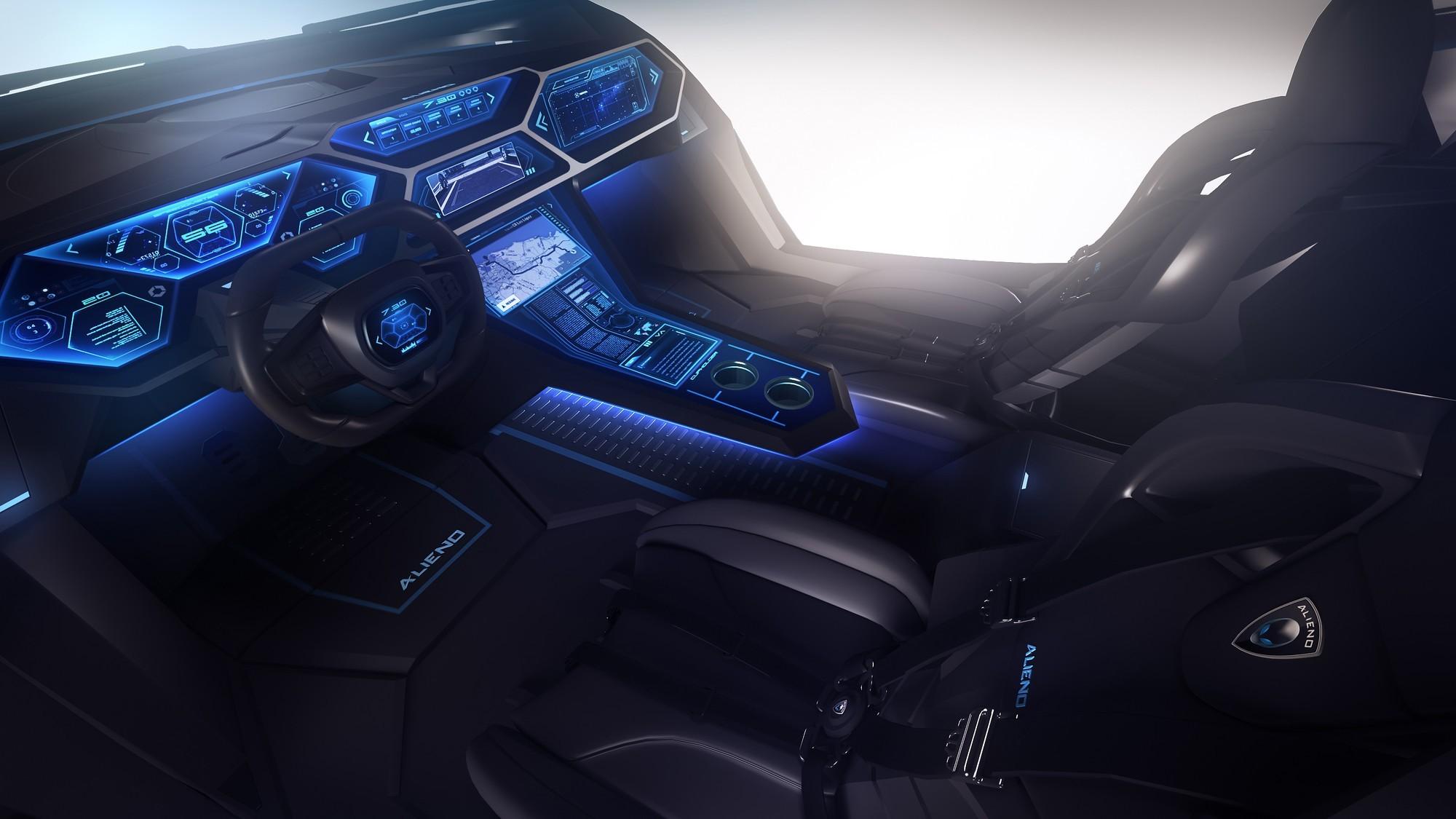 Первый болгарский суперкар станет самым мощным автомобилем в мире 4