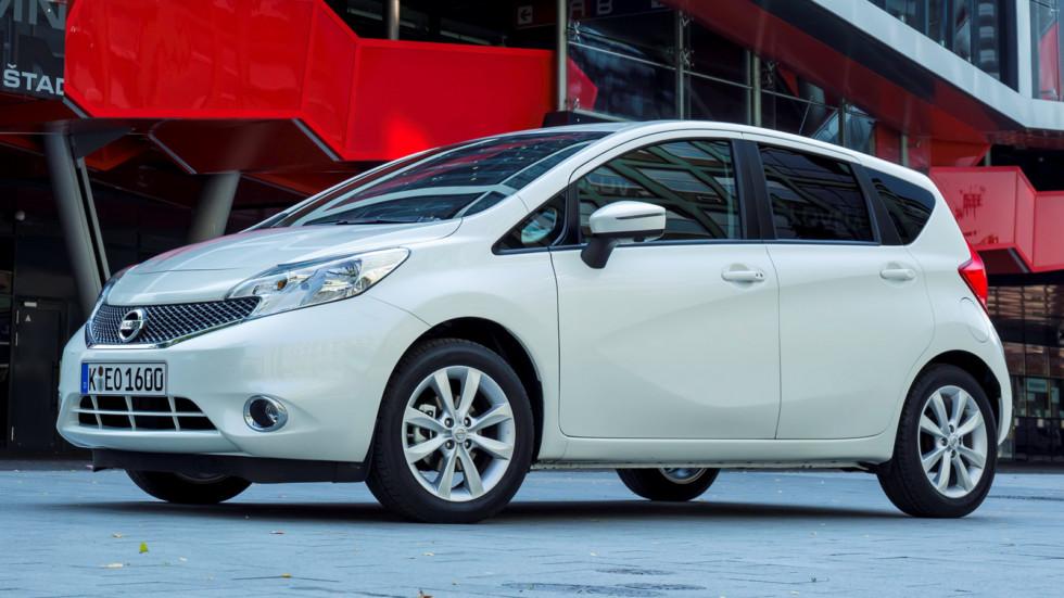 Минтранс Японии высказался о нарушениях при проверке качества автомобилей Nissan 1
