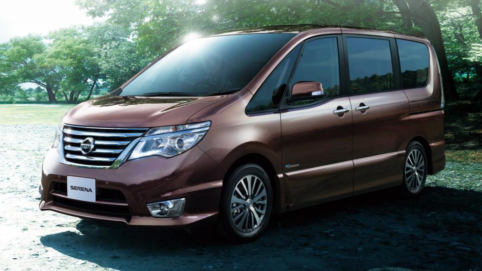 Минтранс Японии высказался о нарушениях при проверке качества автомобилей Nissan 2