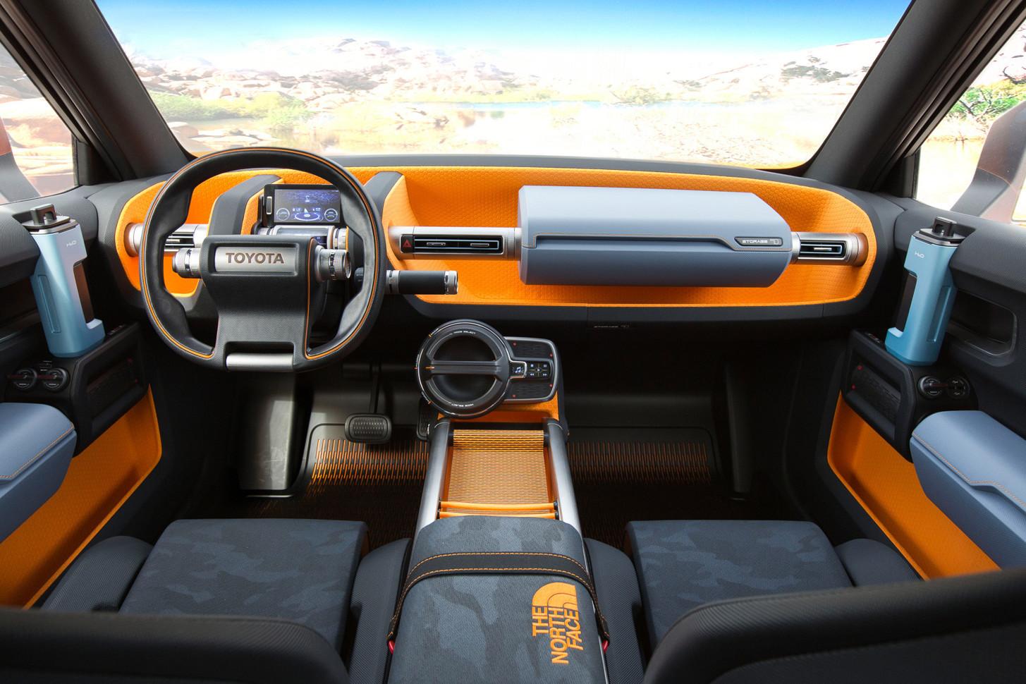 Toyota сделает ставку на новый паркетник вместо «Короллы» 2
