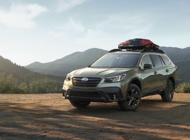 Subaru отправит на металлолом новые автомобили 1