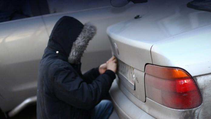 Грязный автомобиль – повод для штрафа 1