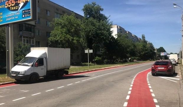 Почему в Украине не развивается велосипедная инфраструктура 1