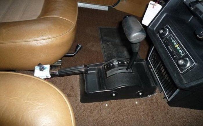 Опубликованы фото старых «Жигулей» с АКПП от General Motors 2