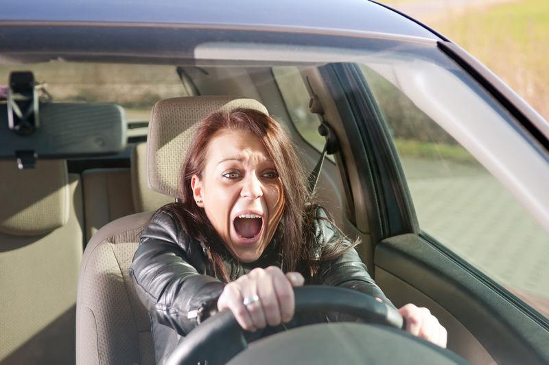 Чего больше всего боятся водители 1