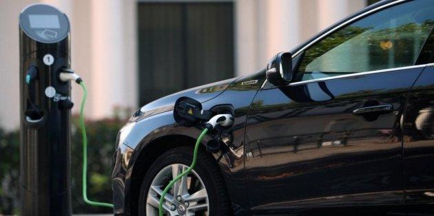 За полгода в Украине зарегистрировано 3,2 тыс. электромобилей 1