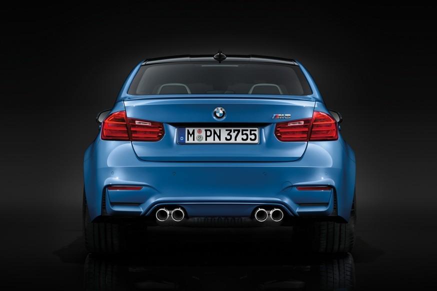 BMW M3 всё-таки получит механическую коробку передач 1