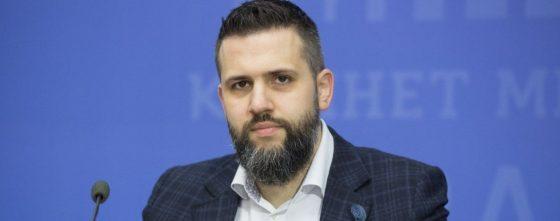 Новый глава таможни заявил, что в Украине не должно быть «евроблях» 1