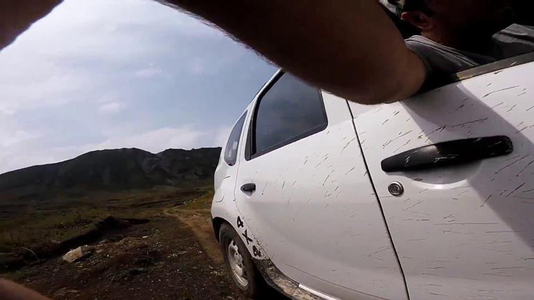 Новый Renault Duster получил спецверсию GoPro 2