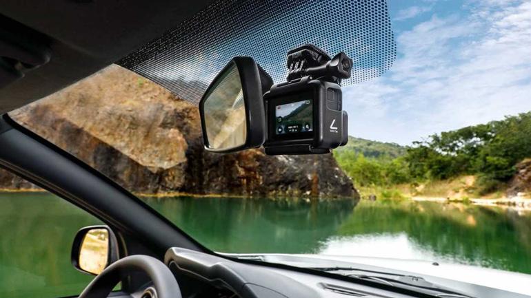Новый Renault Duster получил спецверсию GoPro 1