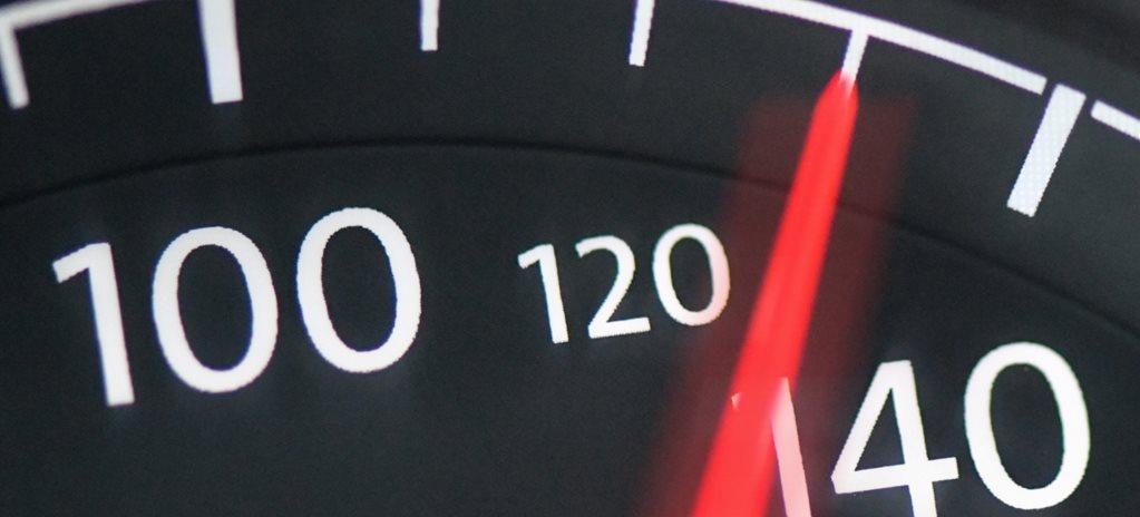 В Германии могут ограничить скорость на автобанах 1