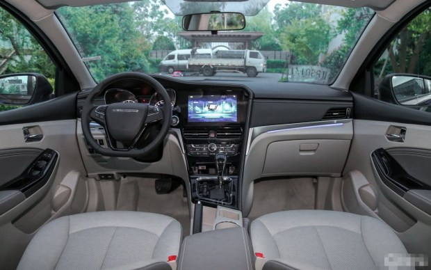 Начались продажи бюджетного аналога Nissan Qashqai 2