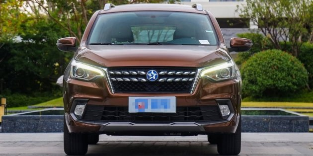 Начались продажи бюджетного аналога Nissan Qashqai 1