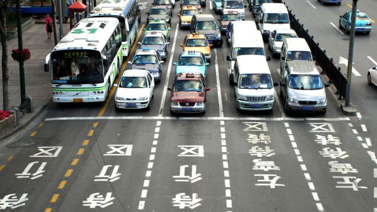 Почему китайский автомобиль с пробегом так сложно продать 1