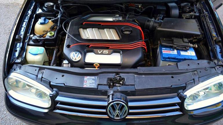 Эксперты сравнили турбированный и атмосферный моторы 1