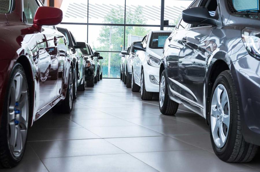 Названы самые популярные автомобили украинского рынка с начала 2019 года 1