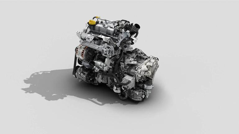Новый Renault Duster получил более экономичный мотор 1