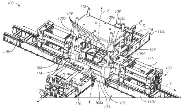 Tesla будет штамповать кузов Model Y целиком 1