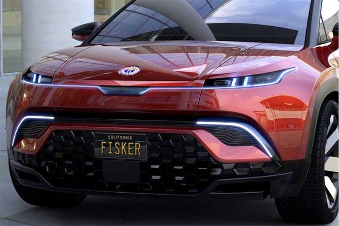 Рассекречен соперник Tesla Model Y с запасом хода около 500 км 1