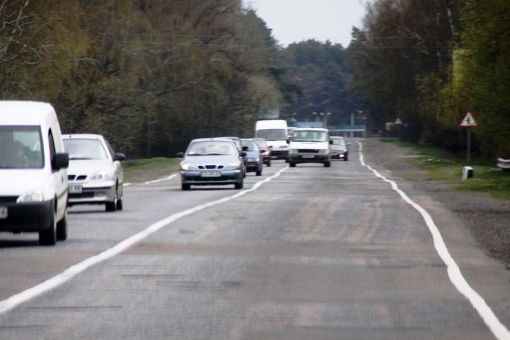 5 фатальных ошибок, которые допускают даже опытные водители при обгоне 1