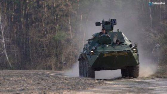 В Таиланде будут собирать украинскую военную технику 1