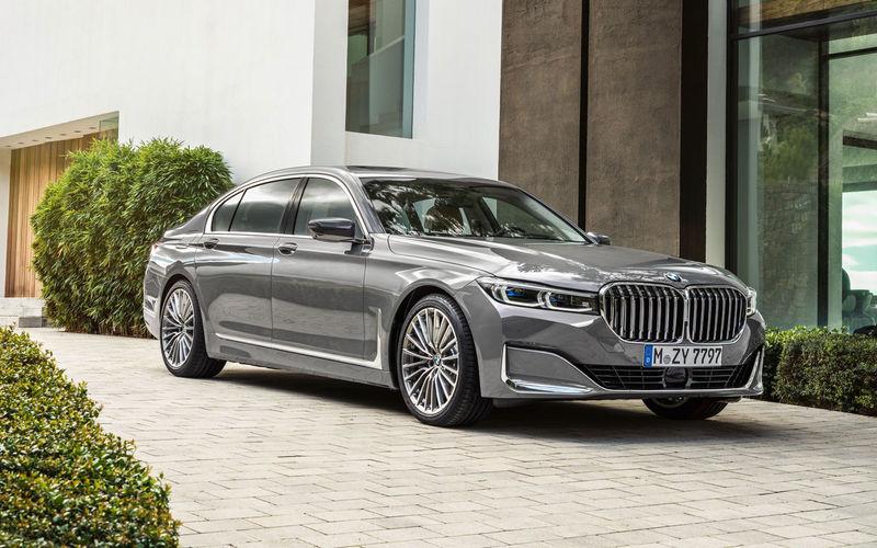 BMW снимет с производства некоторые модели 1