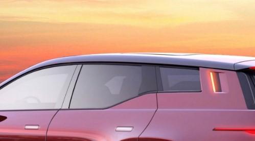 Рассекречен соперник Tesla Model Y с запасом хода около 500 км 2
