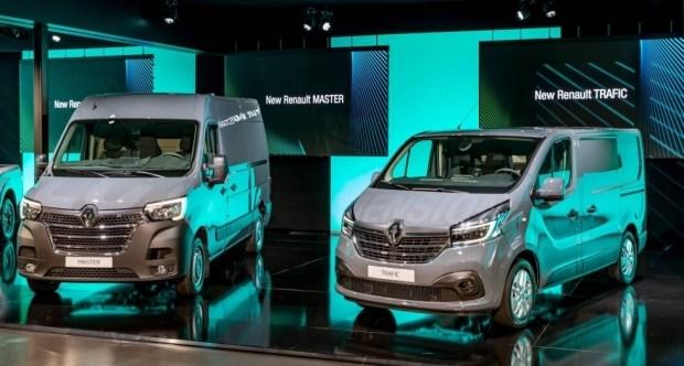 Renault представит в Украине три новинки до конца года 1