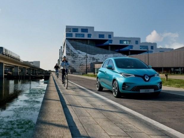 Renault представит в Украине три новинки до конца года 2