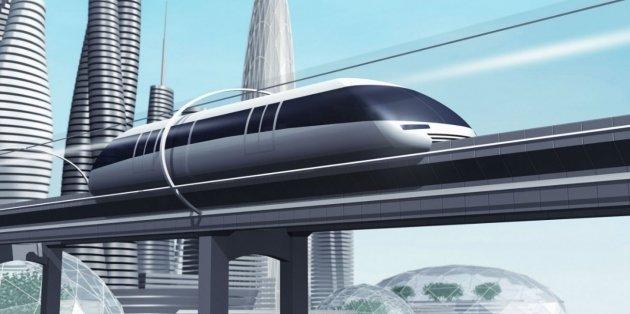 Илон Маск планирует изменить студенческий конкурс Hyperloop 1