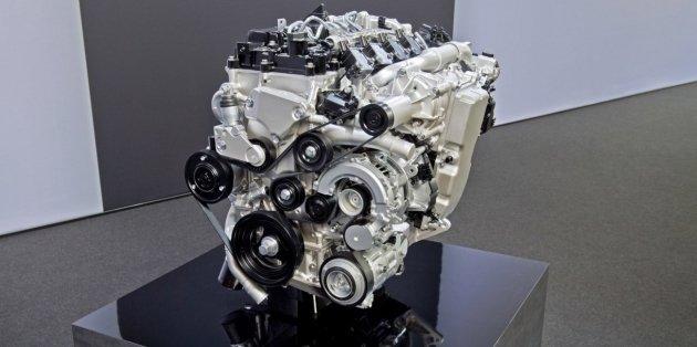 Новая Mazda3 с революционным мотором SkyActiv-X оправдывает все ожидания 1
