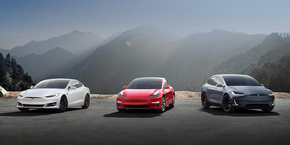 Tesla потеряла за три месяца более 400 миллионов долларов 1