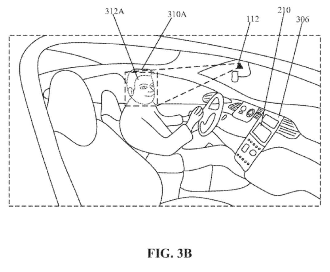Tesla подала патентную заявку на систему персонализации пассажиров 1