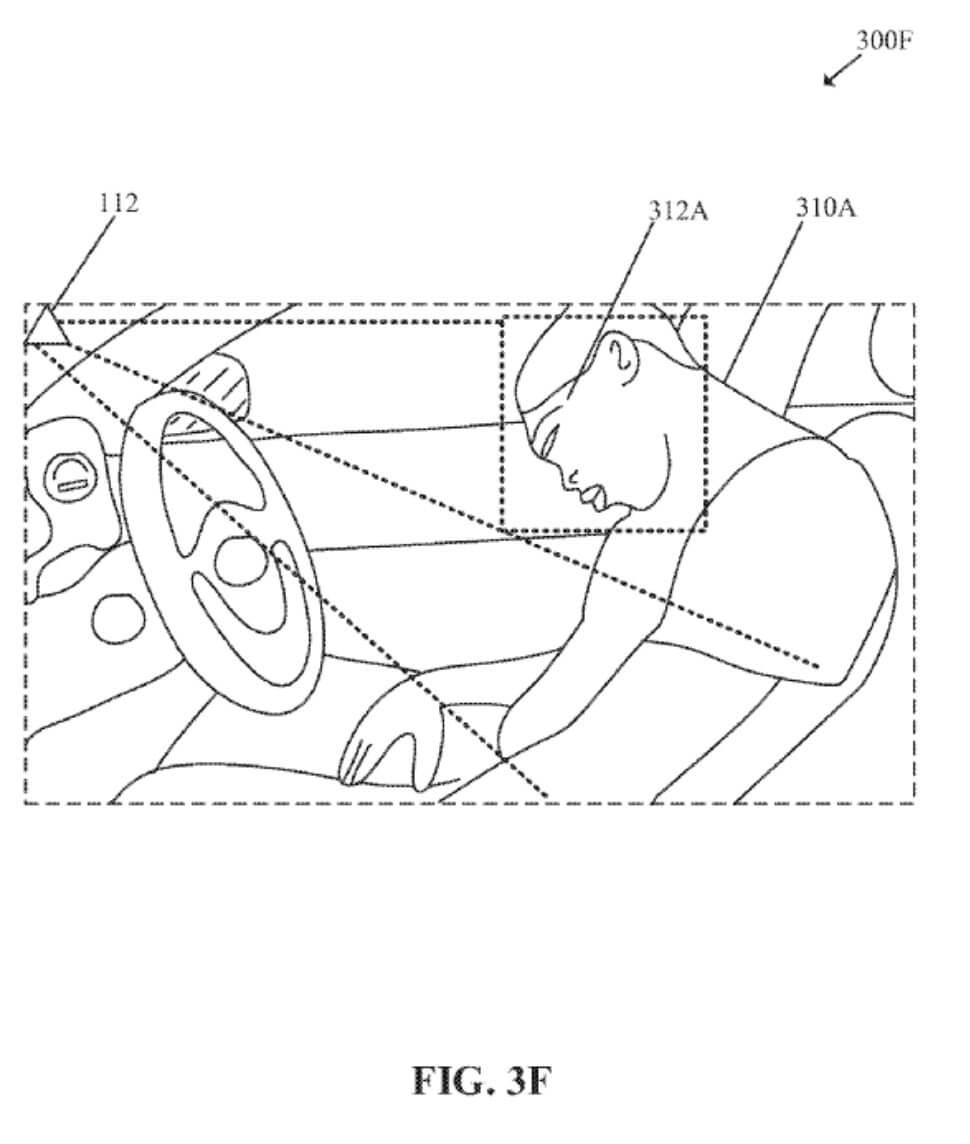Tesla подала патентную заявку на систему персонализации пассажиров 2