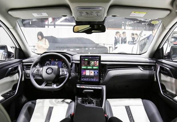 Бюджетный аналог кроссовера Renault Koleos выходит на рынок 2