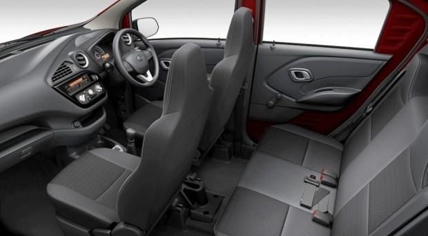 Провалившийся на рынке дешёвый Datsun обновлён второй раз за год 3